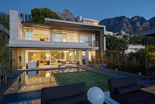 Single Family Home Cape Town